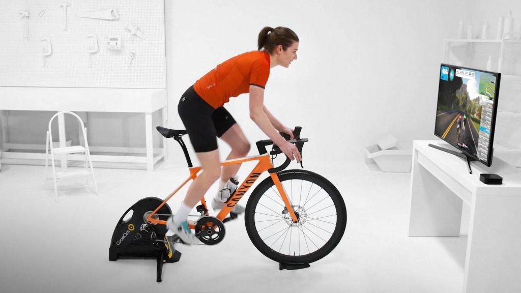 Quel Avenir Pour Le V 233 Lo Virtuel L Indoor Cycling Sur