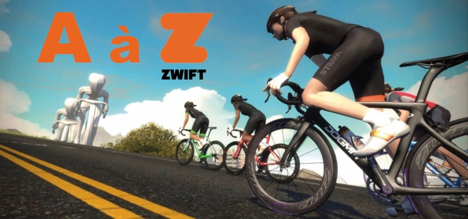 Commencer sur Zwift ? Nos conseils