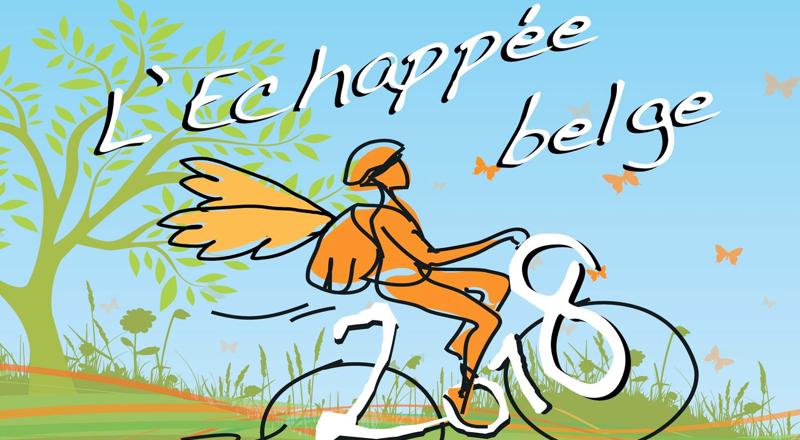 Vélotourisme en Wallonie : l'Échappée belge, c'est du 24 au 30/09