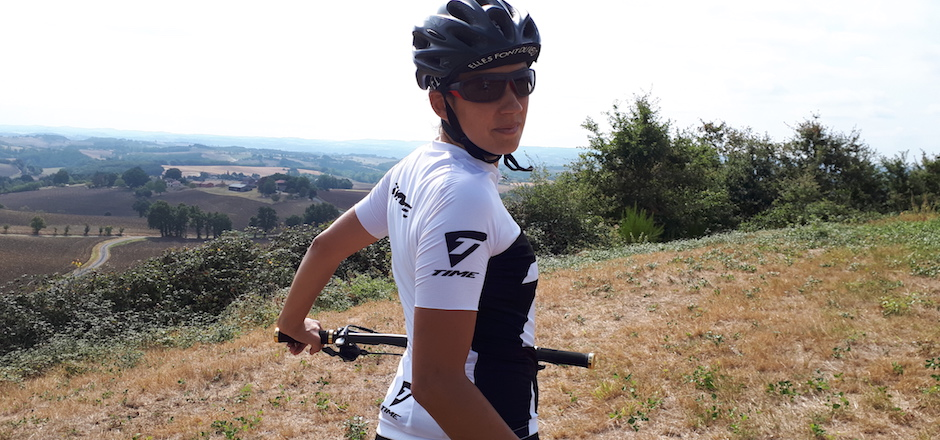 test velo time agnes marcoux
