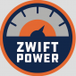 team cyclistes vituelles zwift power