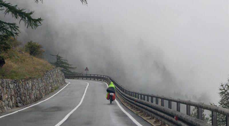 la suisse à vélo by mila