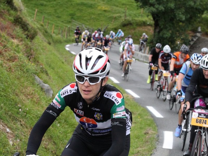 séjour 3 etapes du Tour Pyrénées