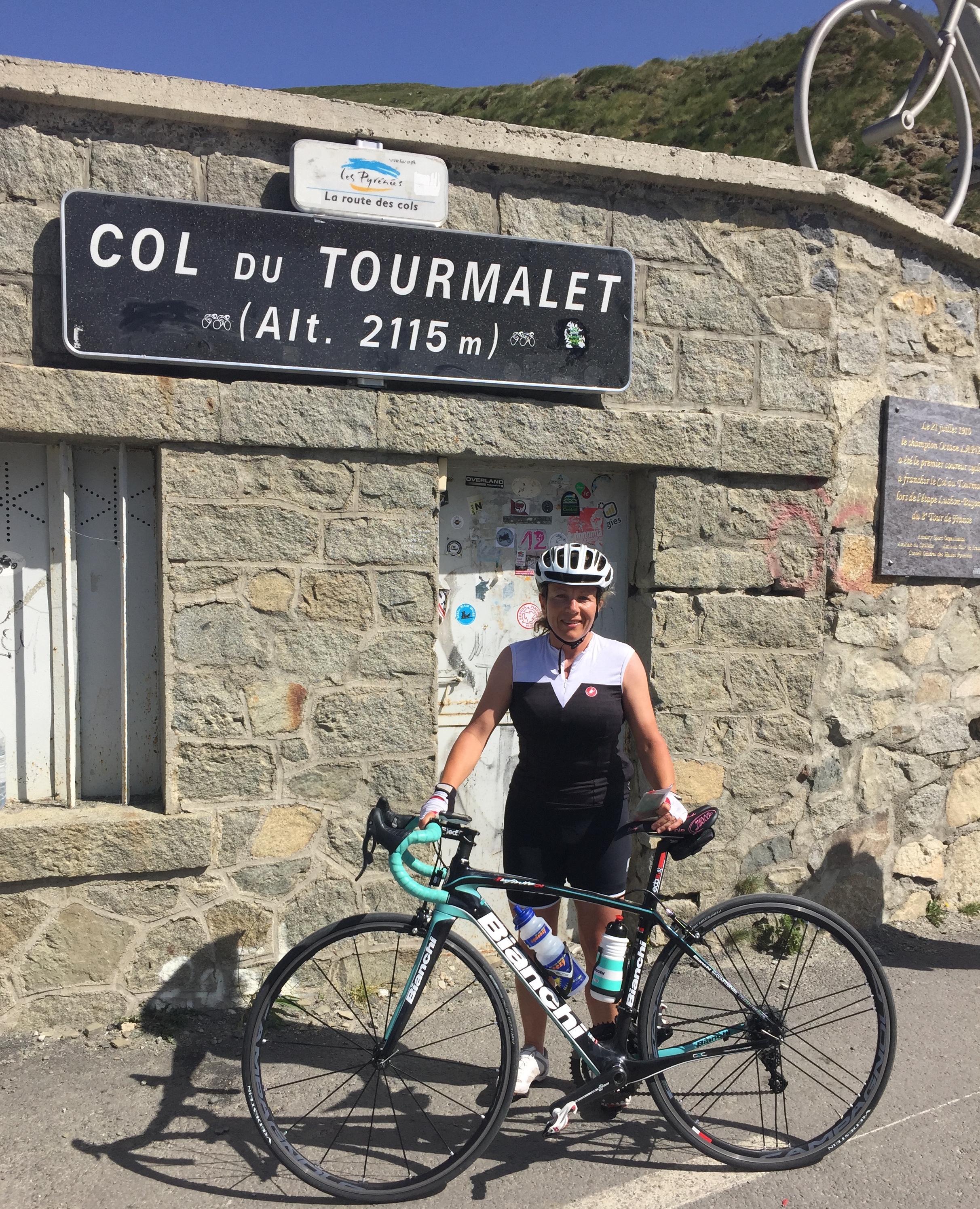 séjour cycliste 3 etapes du tour ellesfontduvelo