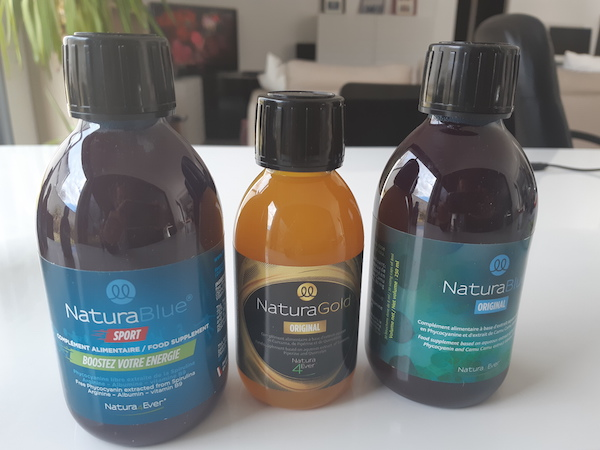 naturablue sport original gold