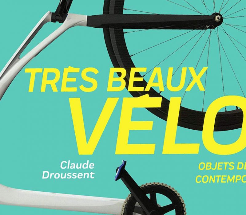 très beaux vélo claude droussent