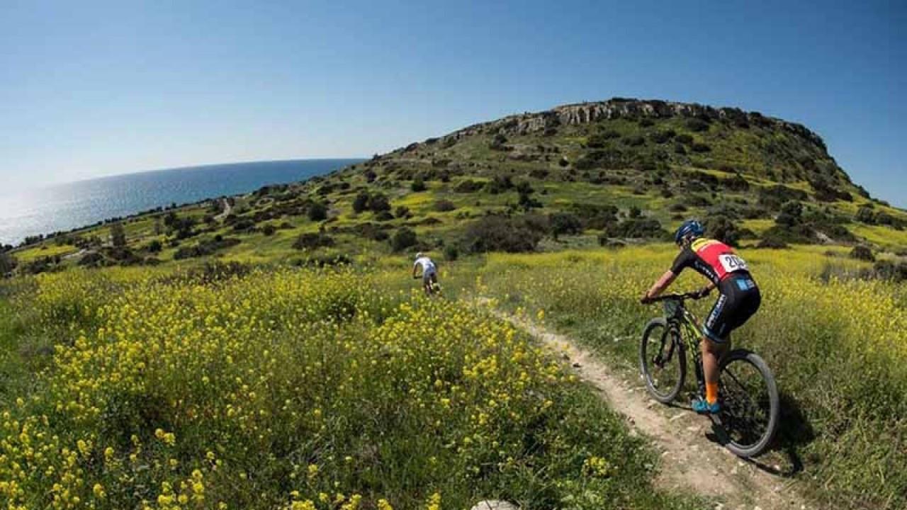 cyprus sunshine challenge