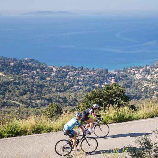 Gassin Golfe De Saint Tropez