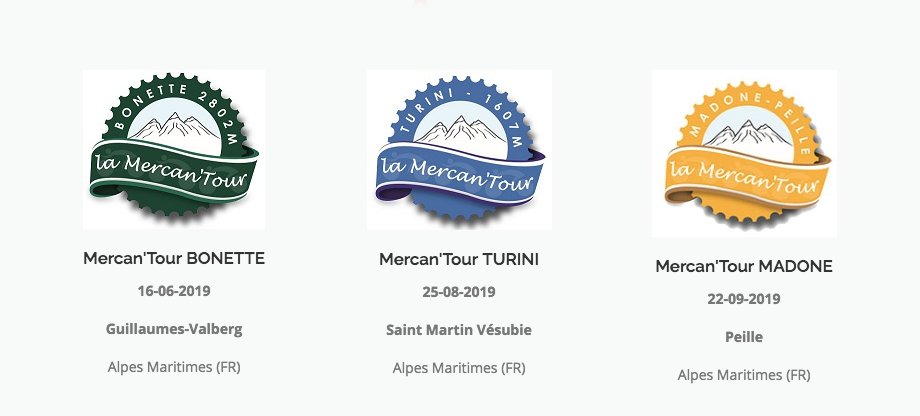 Mercan'tour Cyclosportives avec TEAM @ellesfontduvelo
