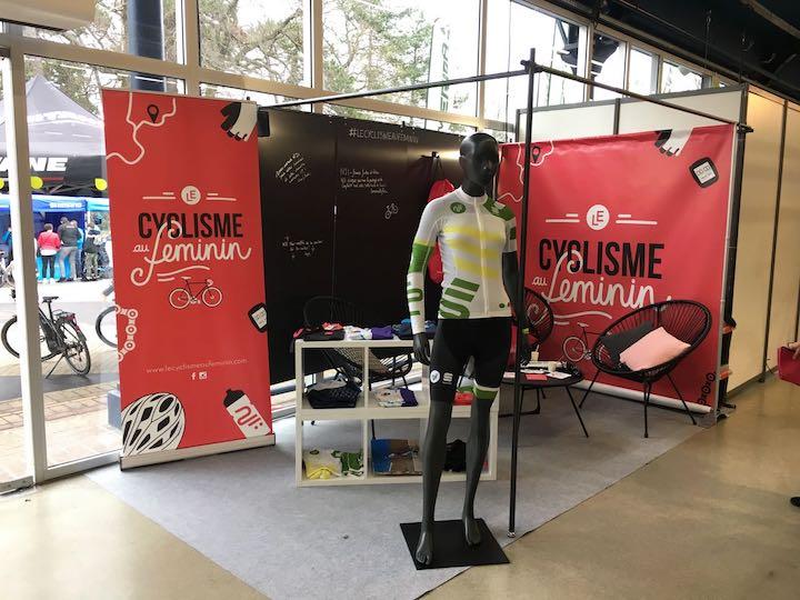 Salon du Vélo 2019