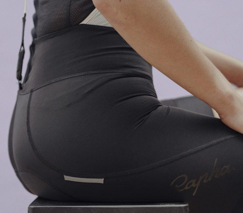 cuissard souplesse détachable bib shorts