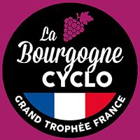 logo bourgogne cyclo 2019