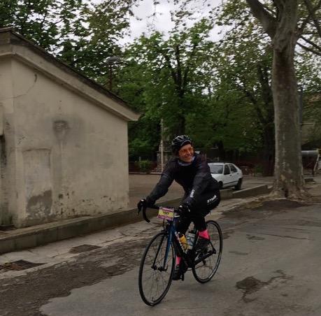 ma première cyclosportive