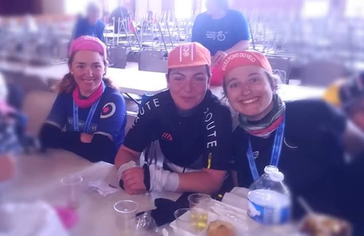 La Bourgogne cyclo de Grand Trophée
