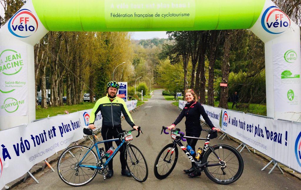 Grande Fête du Vélo Francilien
