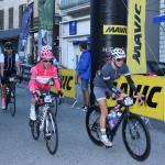 Journée découverte Haute Route Alpe d'Huez