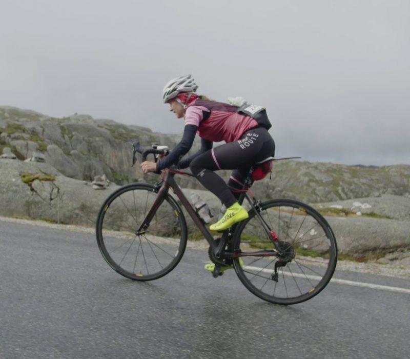 Journée découverte haute route norvège