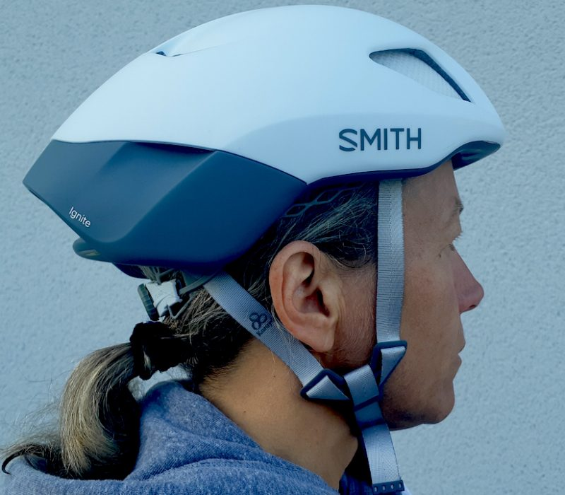casque smith ignite