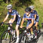 Équipe de France Espoirs Dame Maurienne