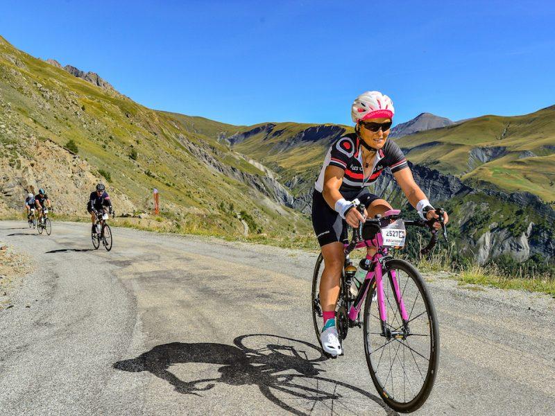 Journée découverte haute route alpes