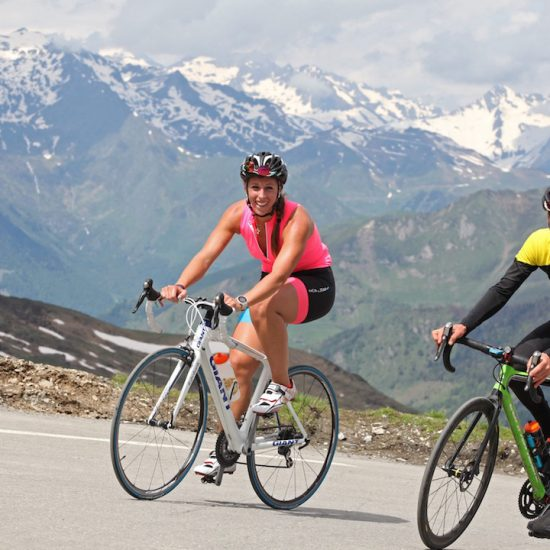 10 cols réservés aux cyclistes dans les hautes pyrénées