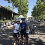 La cyclo Les Copains Cyfac