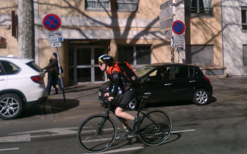 Race Across France 2019