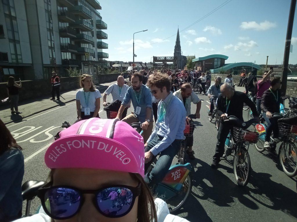 Vélo City Dublin 2019