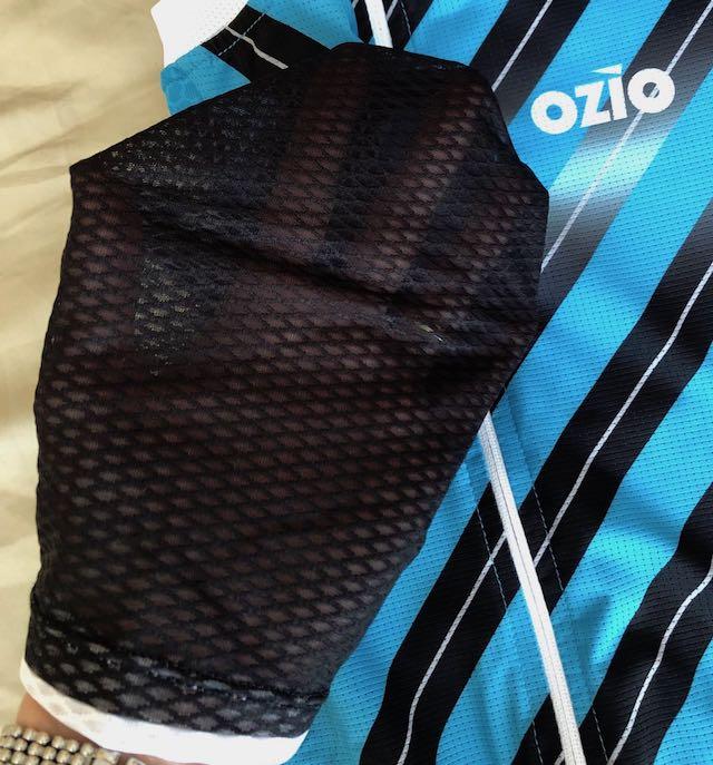 Tenue cycliste femme OZIO