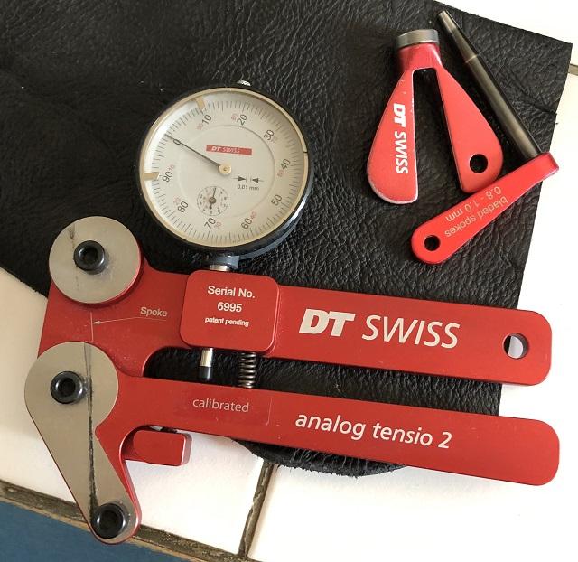 roues artisanales Softwheel avec DT Swiss