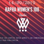 Rapha women's 100 en France