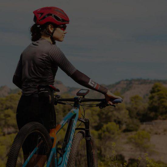 GPS twonav technologie Trail2bike
