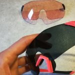 Test lunettes smith reverb