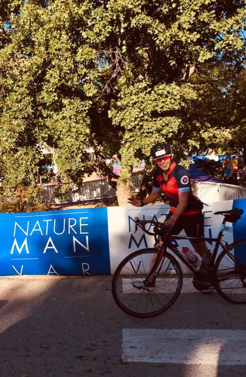 NatureWoman M Gaelle Caccia