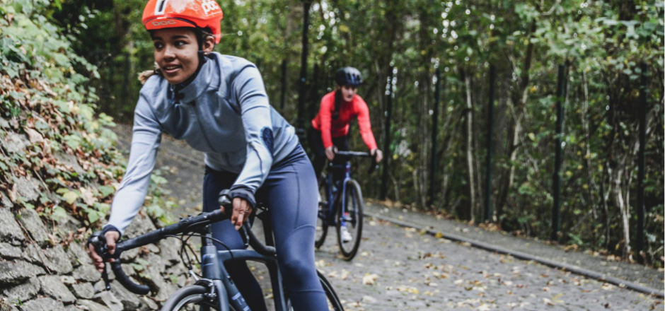 5 pistes cyclables en europe