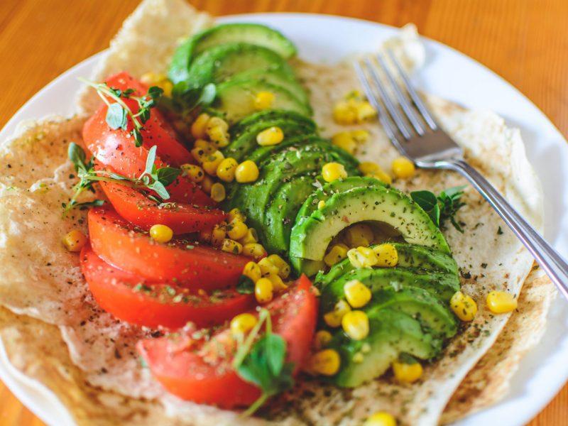 Les protéines dans le régime végétarien