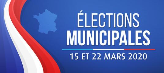 Elections municipales, votez vélo!