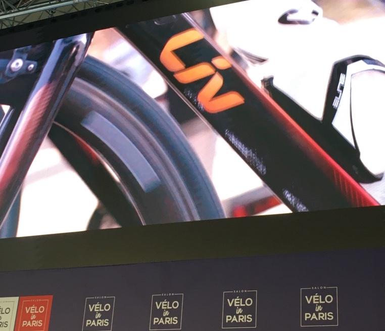 Merci Liv sponsor de ce super film documentaires sur le cyclisme féminin