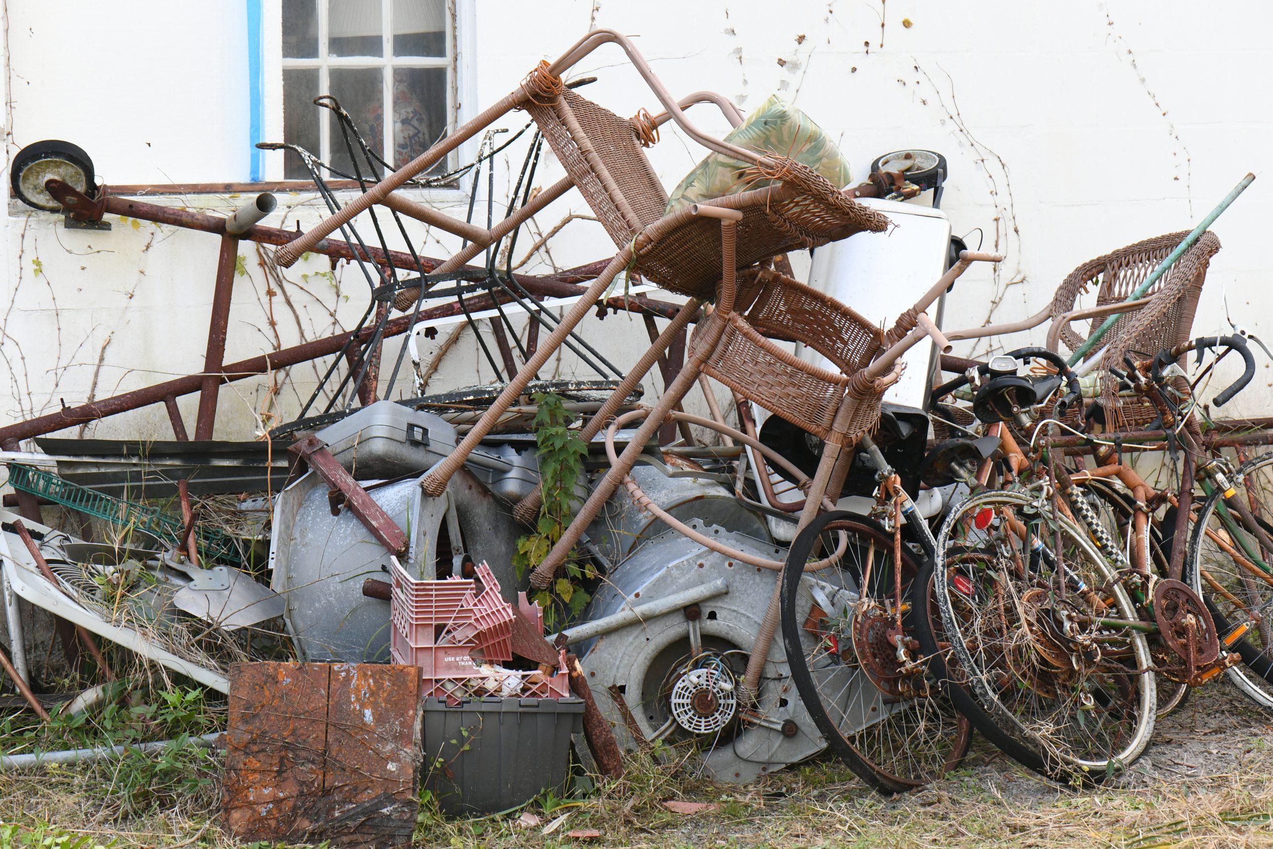 Vélo sportif oui. Vélo polluant non.