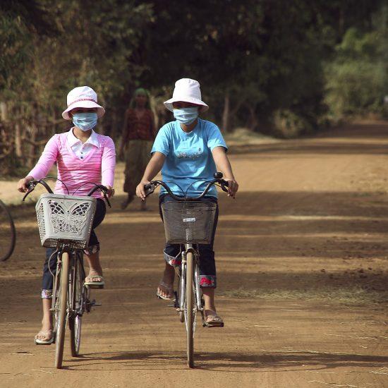 Déconfinement pour les cyclistes