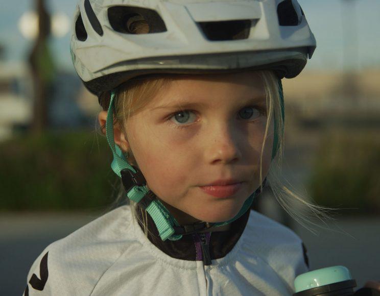 campagne pour la parité des femmes dans le sport Liv cycling