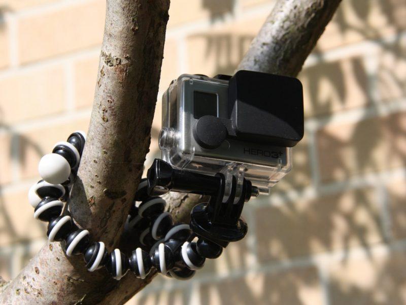 Caméra de sport : gadget ou utile ?