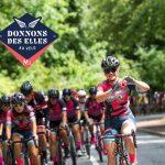 Donnons des ELLES au vélo 2020