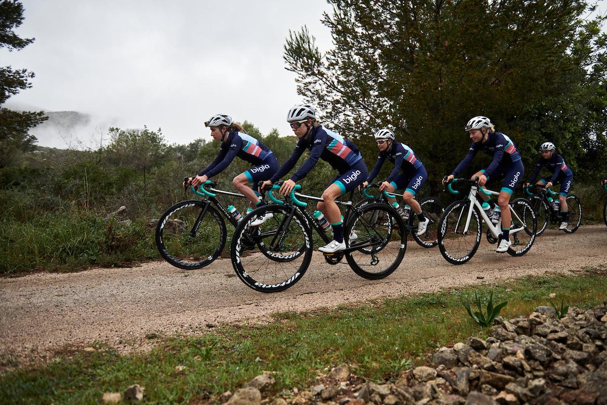 Paule-ka-cycling