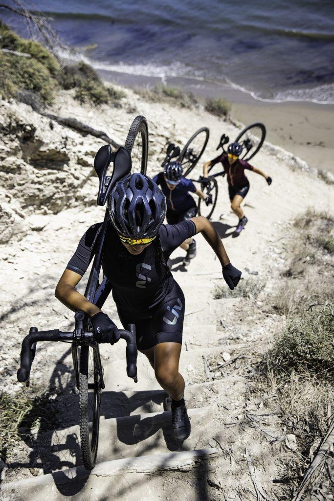cyclocross carbone liv