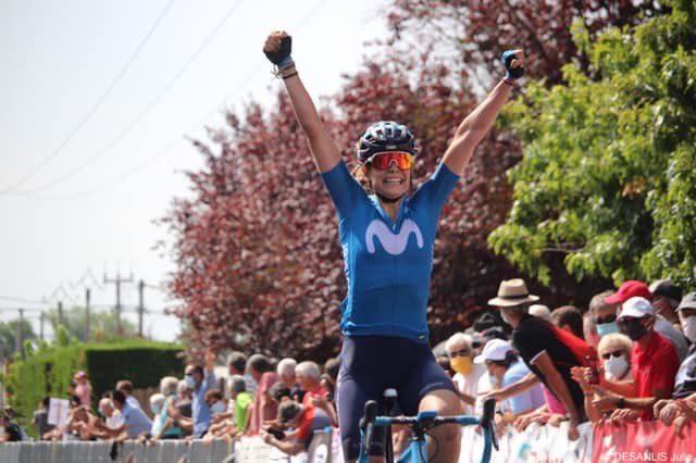 les féminines compétition cycliste