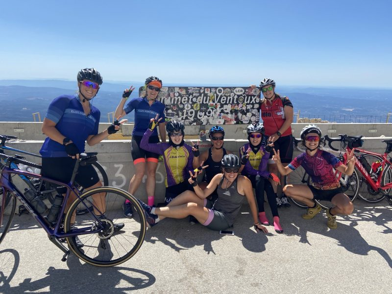 stages cyclistes ventoux 2020