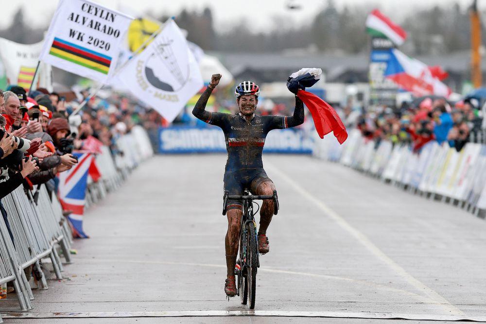 championnes cyclistes françaises 2020