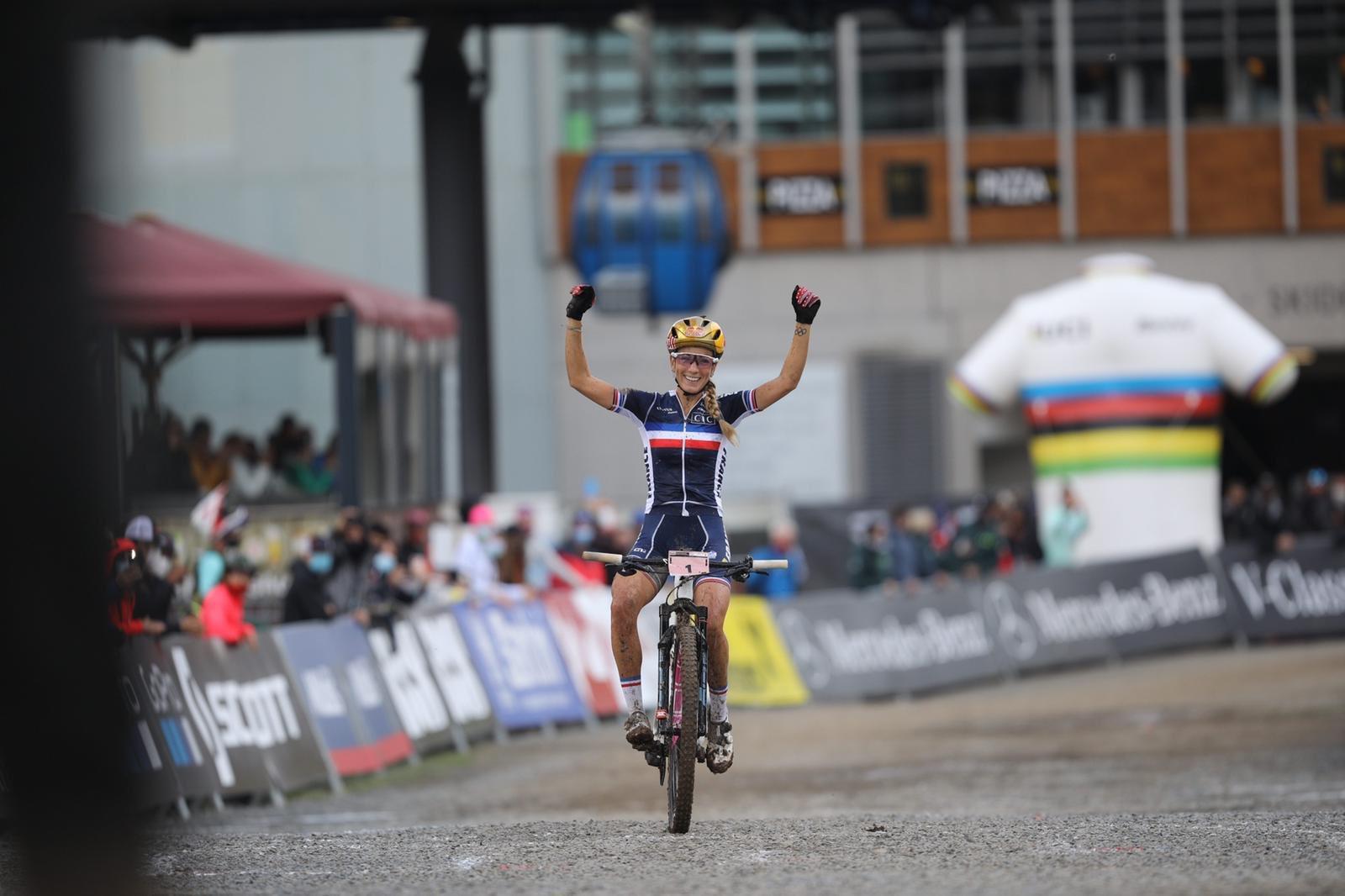 saison cycliste 2020