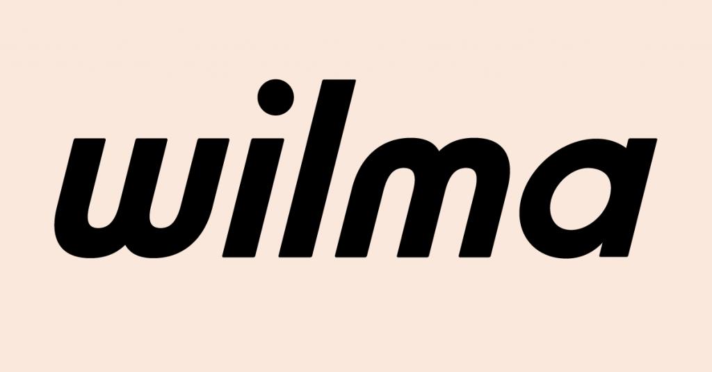 logo wilma femmes françaises pour cyclistes
